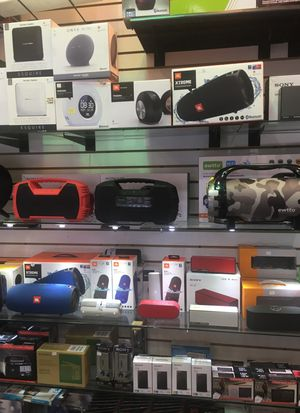 Great selection of Bluetooth Speakers for Sale in Miami, FL