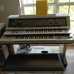 Yamaha Organ for Sale in Pompano Beach, FL