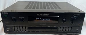 Sony Amp/Receiver for Sale in Hoquiam, WA