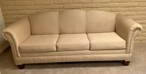 Contemporary Stearns & Foster Sleeper Sofa Couch for Sale in Scottsdale, AZ