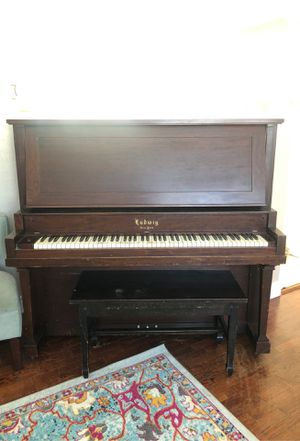 Awesome Ludwig Piano for Sale in Tacoma, WA