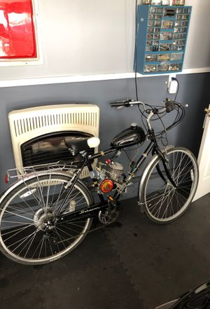 Old schwinn moped for Sale in Orient, OH