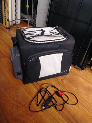 """Portable Cooler. 10""""H,14""""L,9""""W for Sale in West Chicago, IL"""