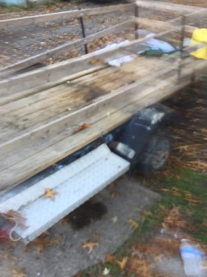 Utility Trailer for Sale in Maple Heights, OH