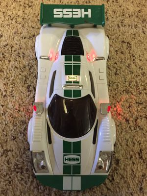 Hess race car for Sale in Lutherville-Timonium, MD