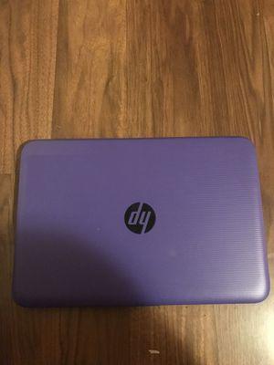 2018 Hp laptop for Sale in Belleville, MI