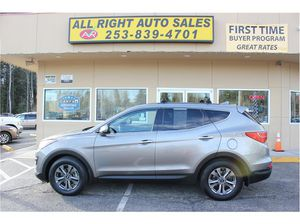 2015 Hyundai Santa Fe Sport for Sale in Federal Way , WA