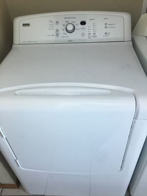 Washer and dryer for Sale in Wichita, KS