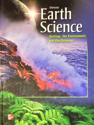 Earth Science Textbook for Sale in Brooklyn, NY