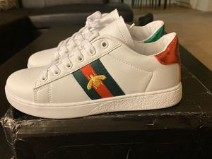 Women's Gucci Ace Shoes (6.5) for Sale in San Leandro, CA