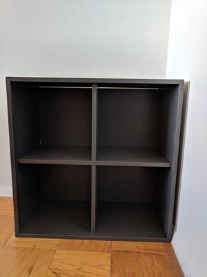 Ikea EKET shelves - 4 MONTHS OLD for Sale in Washington, DC