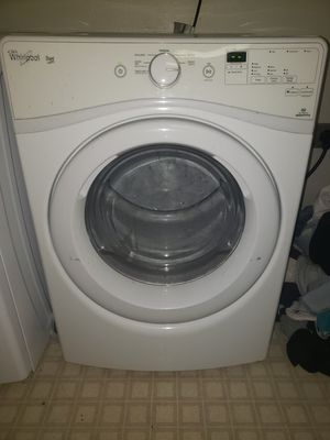 Whirpool duet dryer for Sale in Nampa, ID