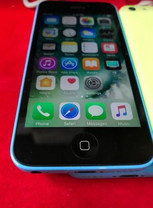 Unlocked iPhone 5c for sale for Sale in Speedway, IN