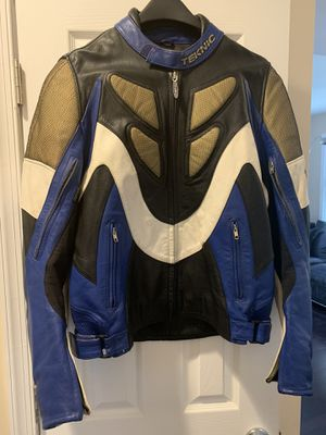 Motorcycle Jacket for Sale in Baltimore, MD