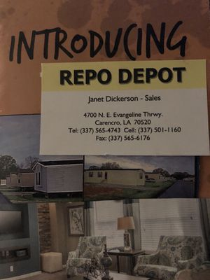 Like new refurbished mobile homes for Sale in Carencro, LA