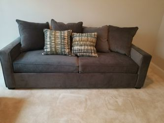 New Couch set pull out queen bed for Sale in Atlanta,  GA