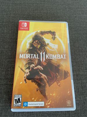 Mortal Kombat 11 for Sale in Hyattsville, MD
