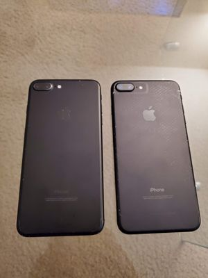 iPhone 7 Plus 32GB GSM Unlocked for Sale in Jurupa Valley, CA