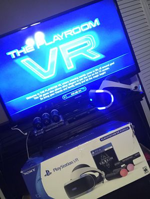 Play station VR (BEST OFFER) for Sale in Mt. Juliet, TN
