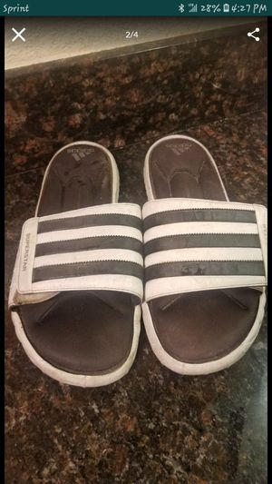 adidas Superstar 5G Mens Slide sandals for Sale in San Diego, CA