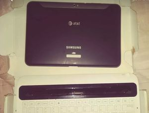 Samsung tablet for Sale in Hammond, IN