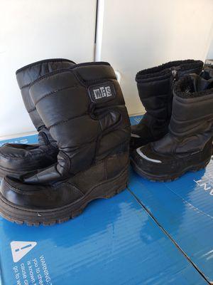 Kids Snow Walker Boots for Sale in Fresno, CA