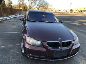 2006 BMW 325 XI for Sale in Colorado Springs, CO