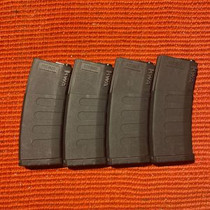 KWA Mid-cap Mags for Sale in Augusta, KS