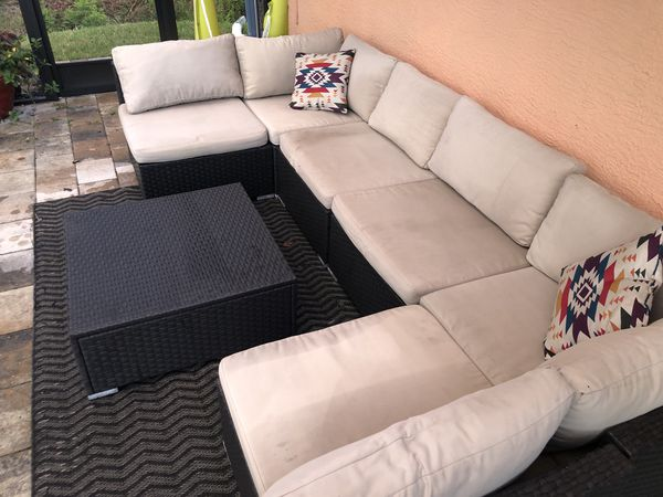 Patio Furniture For Sale In Miromar Lakes Fl Offerup