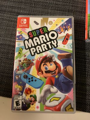 Super Mario party for Sale in Beaverton, OR