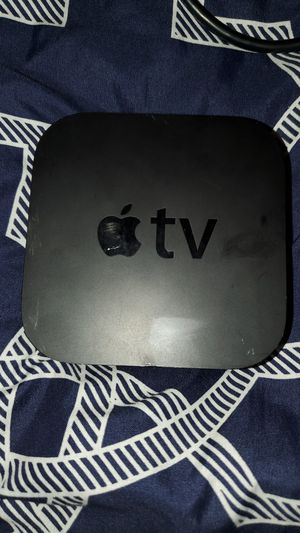 Apple TV 4k for Sale in Pasadena, TX