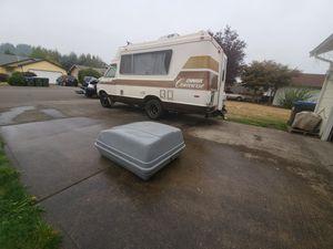 Karrite Voyager Cargo box for Sale in Chehalis, WA