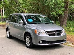 2018 Dodge Grand Caravan for Sale in Hallandale Beach, FL