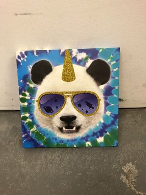 Panda art for Sale in Raleigh, NC