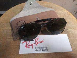 Vintage Ray-Ban aviators. Circa 1996 for Sale in Seminole, FL