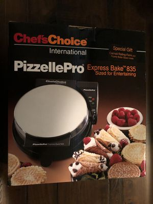 Pizzel Maker for Sale in Mesa, AZ