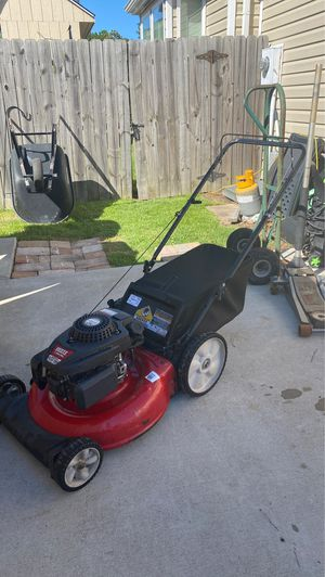 "Mower 21"" Huskee for Sale in Virginia Beach, VA"