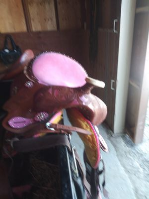 Saddle for Sale in Lewisville, TX