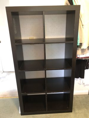 Nice clothes or book shelf for Sale in San Jose, CA
