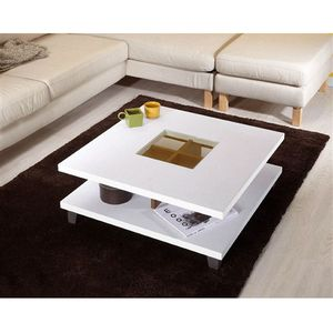 Modern Square Coffee Table for Sale in Las Vegas, NV
