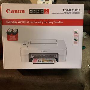 Cannon Printer for Sale in Manassas, VA
