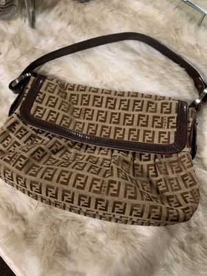Fendi bags. for Sale in Port Orchard, WA