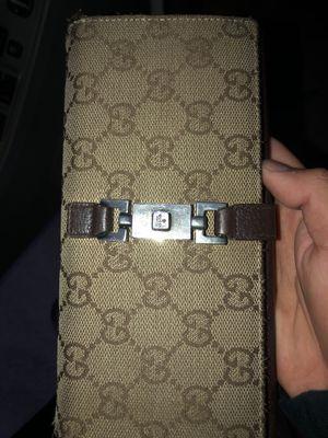 Gucci Wallet for Sale in San Gabriel, CA