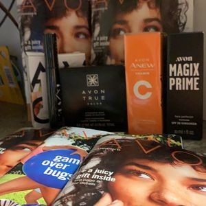 Avon product join in at {link removed} for Sale in Washington, DC