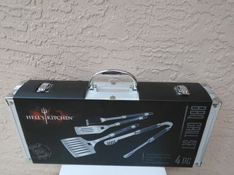 BBQ Grill Set (Brand New) for Sale in Hollywood,  FL