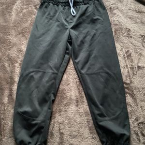Black Softball Pants for Sale in Paterson, NJ
