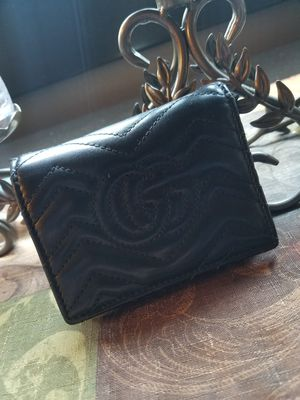 Gucci wallet for Sale in Riverside, CA