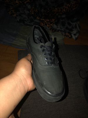 All black beater vans for Sale in Denver, CO