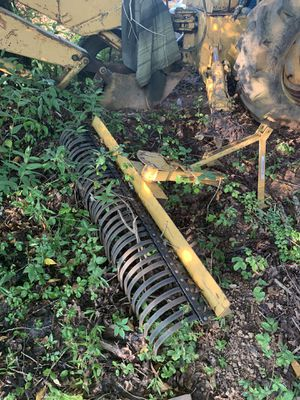 Tractor rake for Sale in Covington, GA