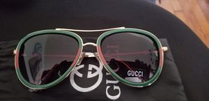 Gucci sunglasses for Sale in Detroit, MI